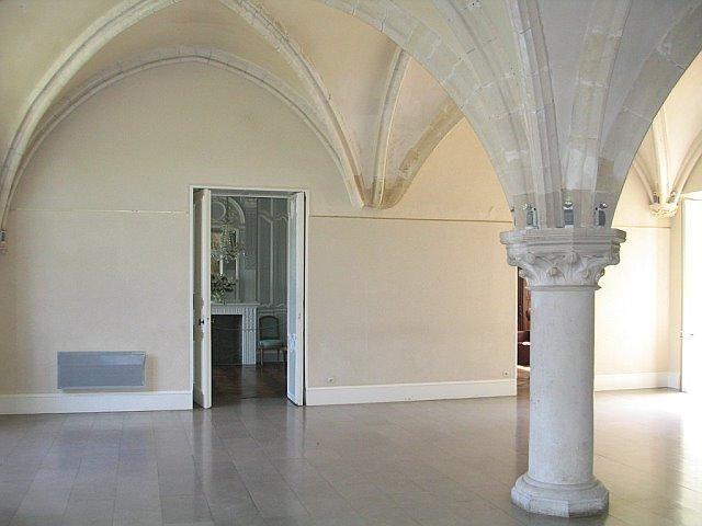 Abbaye de Bonport
