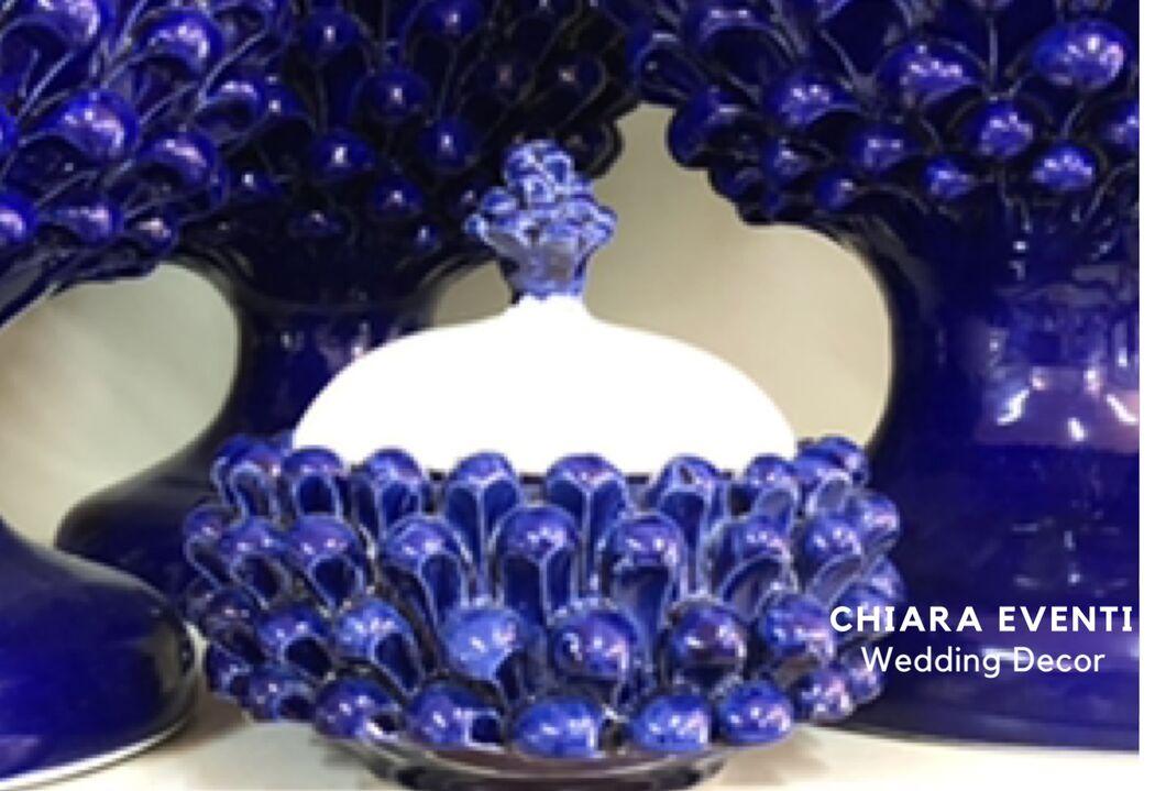CHIARA EVENTI WEDDING DECOR - Gifts
