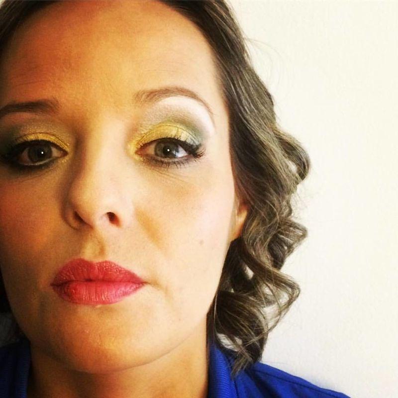 Carolina Herrera Make Up