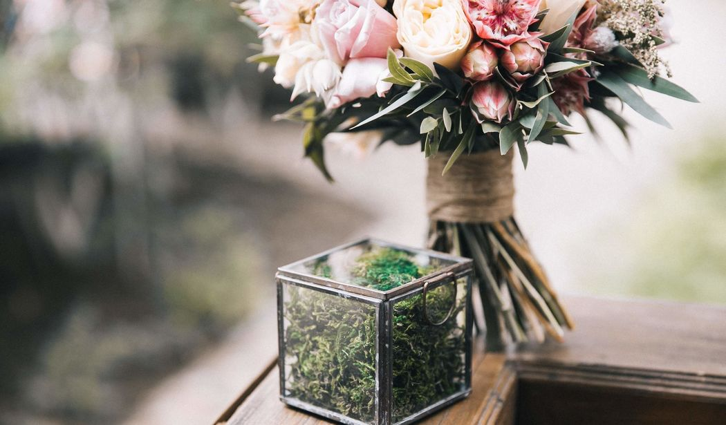 Свадебное и event-агентство A & A | WEDDING