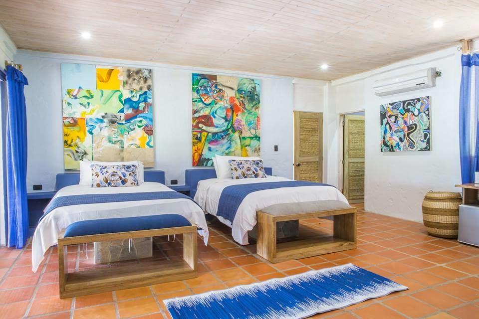 Blue Apple Beach House