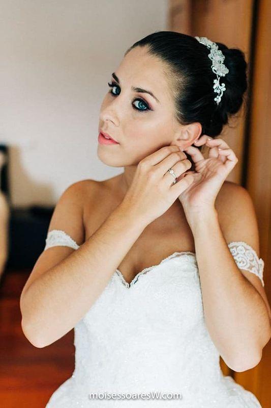 Ana Paula Antunes Hairstylist