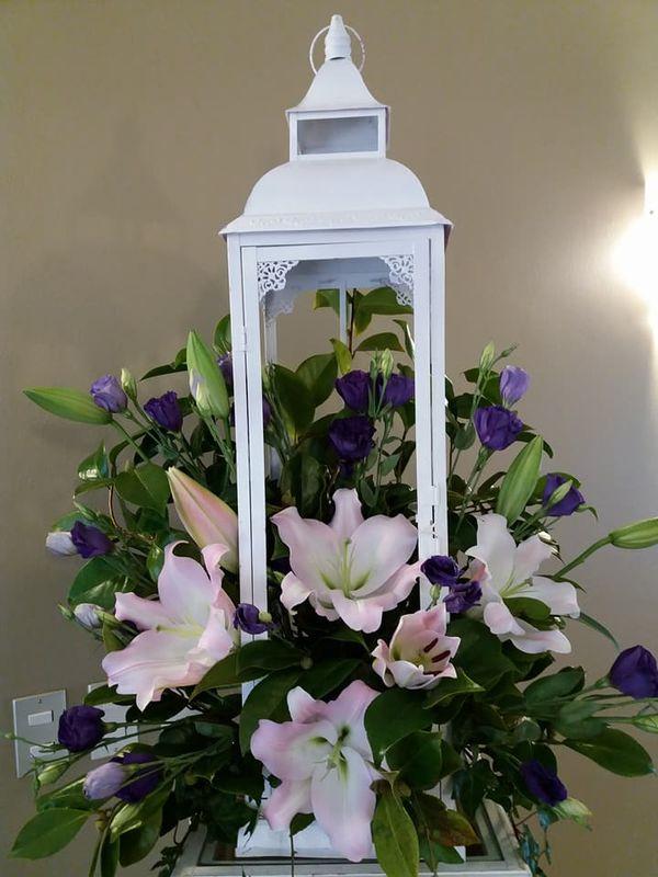 Floreria Amorenflor