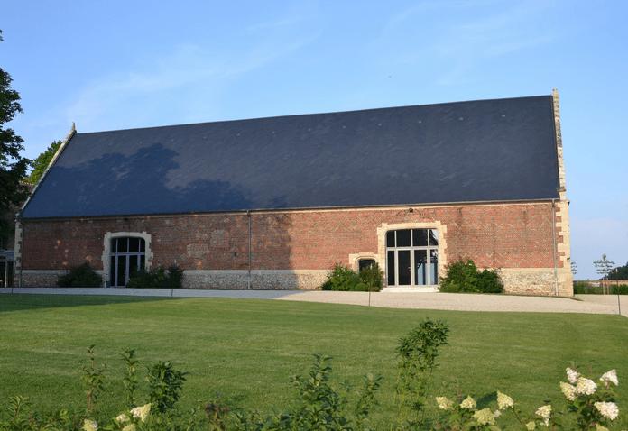 Domaine de Boissy le Bois