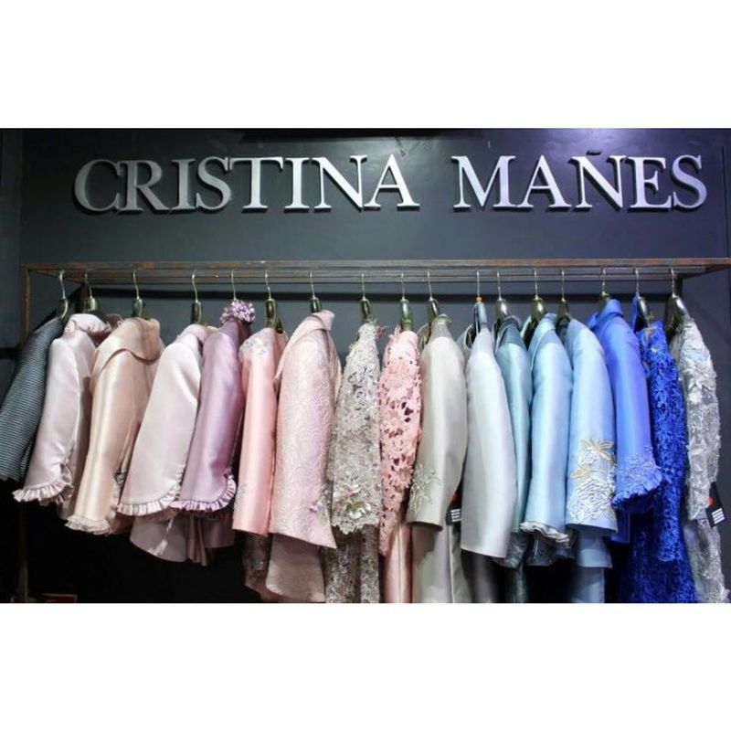 Cristina Mañes
