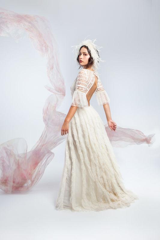 De boda con María por Josechu Santana