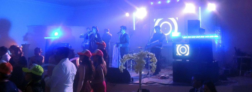 Grupo Musical Euforia