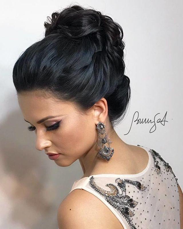 Bruna Galeti Make Up