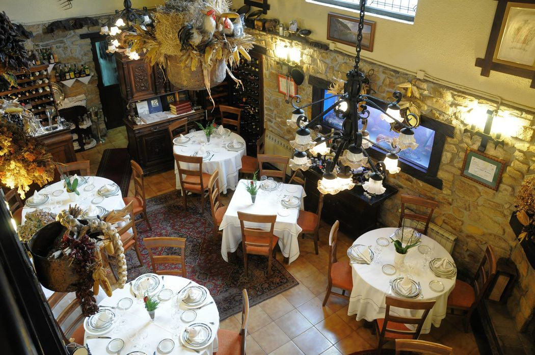 Restaurante Remenetxe