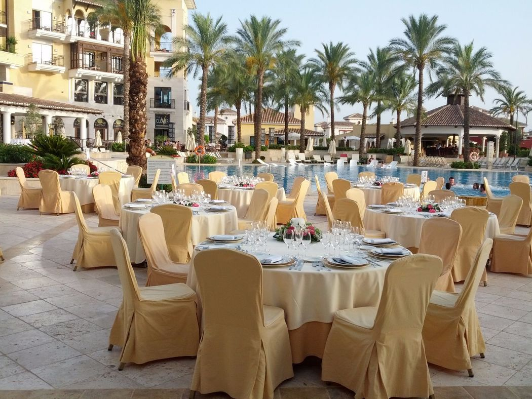 Hotel Intercontinental Mar Menor Golf Resort & Spa