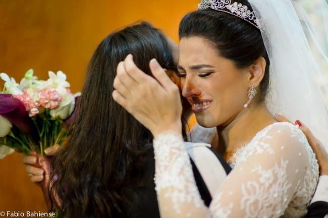 Casamento Isabella e Bruno - Capela Nossa Senhora de Fátima