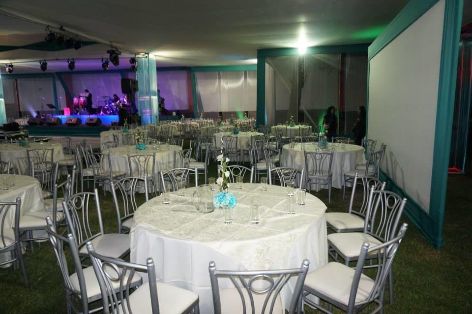 Bodas y Eventos Huachipa