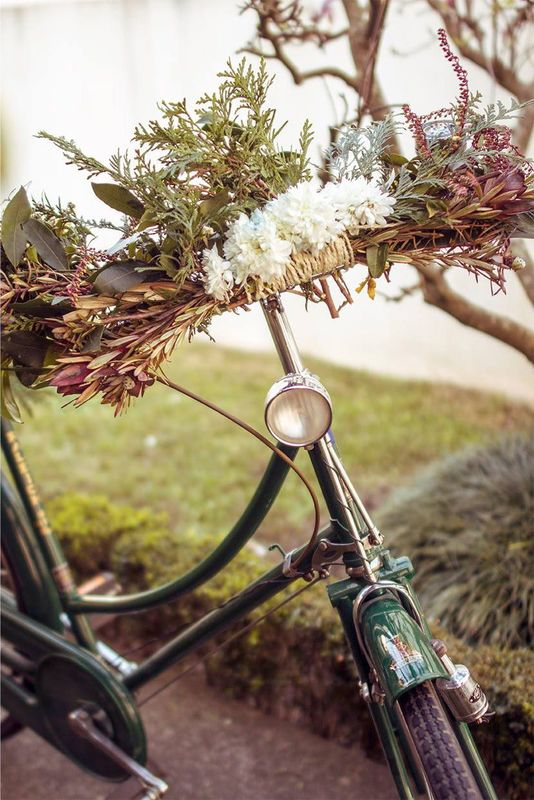 Bicicletas 2ª Guerra (verde)
