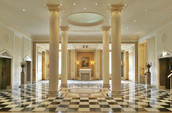 Foto: Palácio Estoril