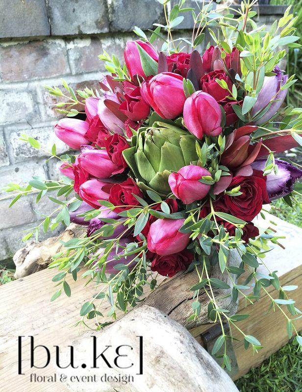 Alcachofa Bouquet