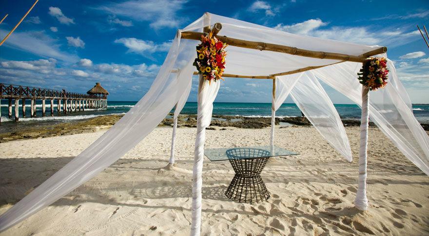 Hotel Mayan Palace - Riviera Maya