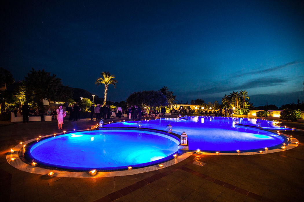 Hotel Magaggiari Resort