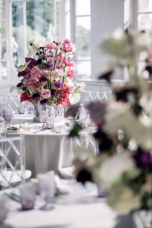 Студия свадеб MHOLIDAY WEDDING