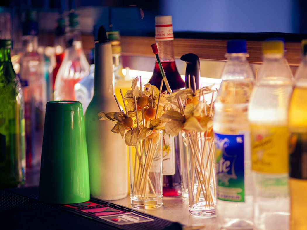 Beispiel: Leckere Cocktails, Foto: Capitol Yard Golf Lounge.