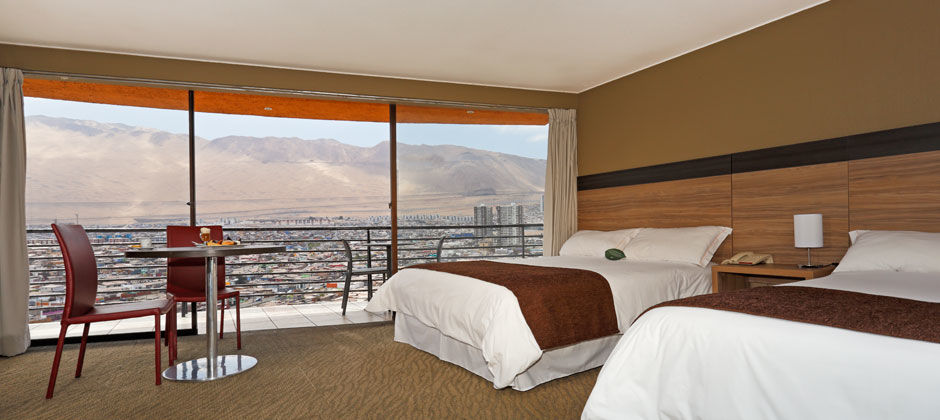 Hotel Terrado Iquique