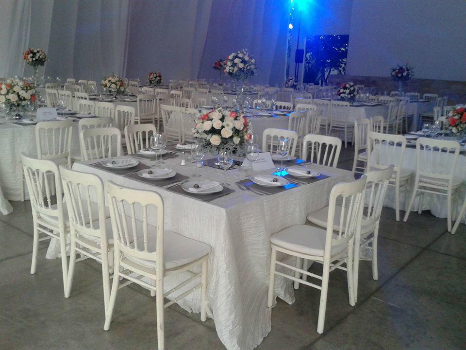 Weber Eventos en Jalisco.