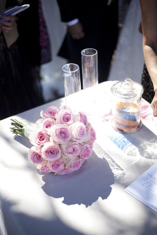 Ramos de novia y decoración floral