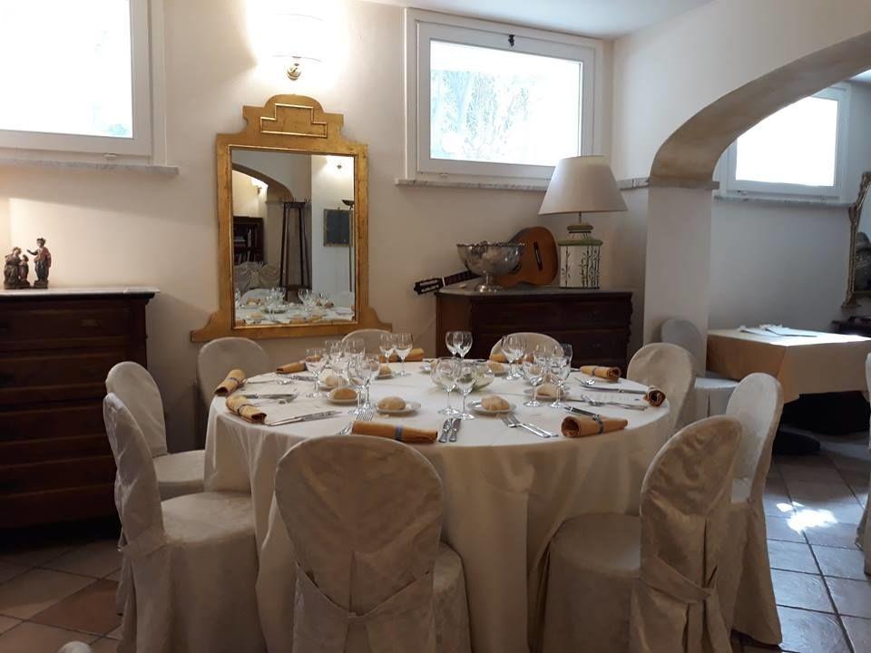Residenza Corte Cristina