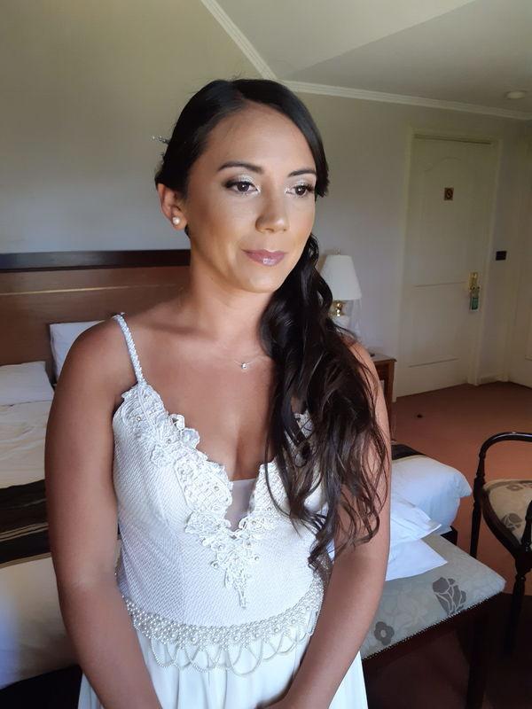 Maca González Makeup Artist