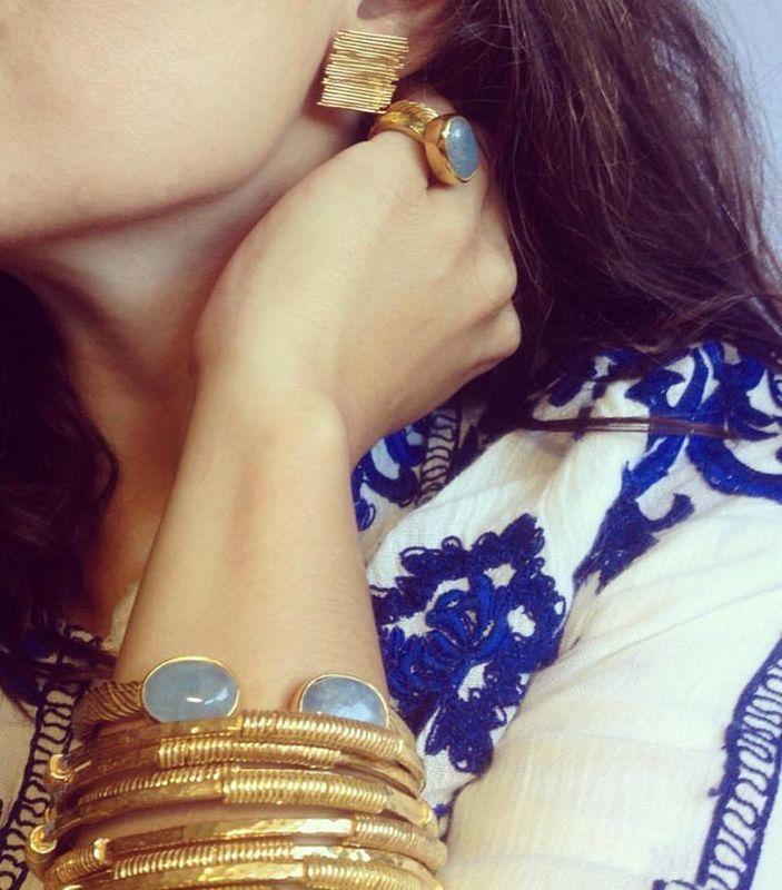 Afyon Jewelry