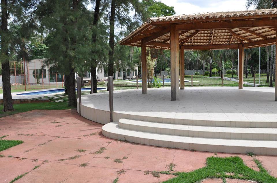 Chácara Samambaia - Goiânia