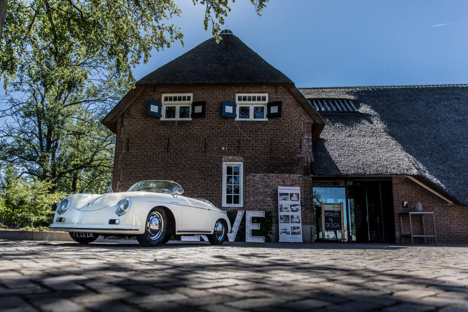 HuurEenOldtimer.nl