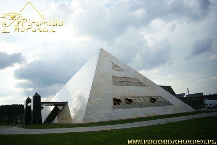 Piramida Morusa Łagów