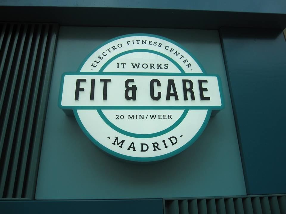 Fit & Care