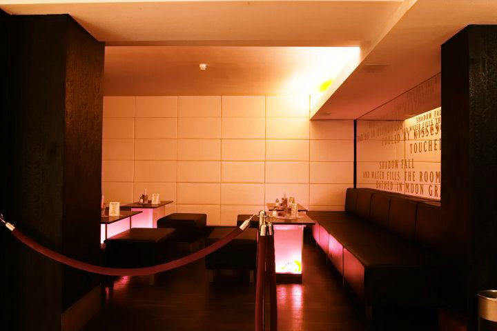 Beispiel: Eindruck von den Räumlichkeiten, Foto: A-Lounge Berlin.