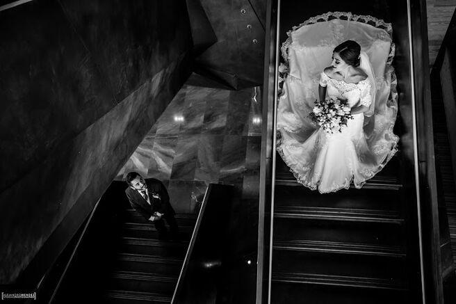 Alejandro Mendez Wedding Photographer