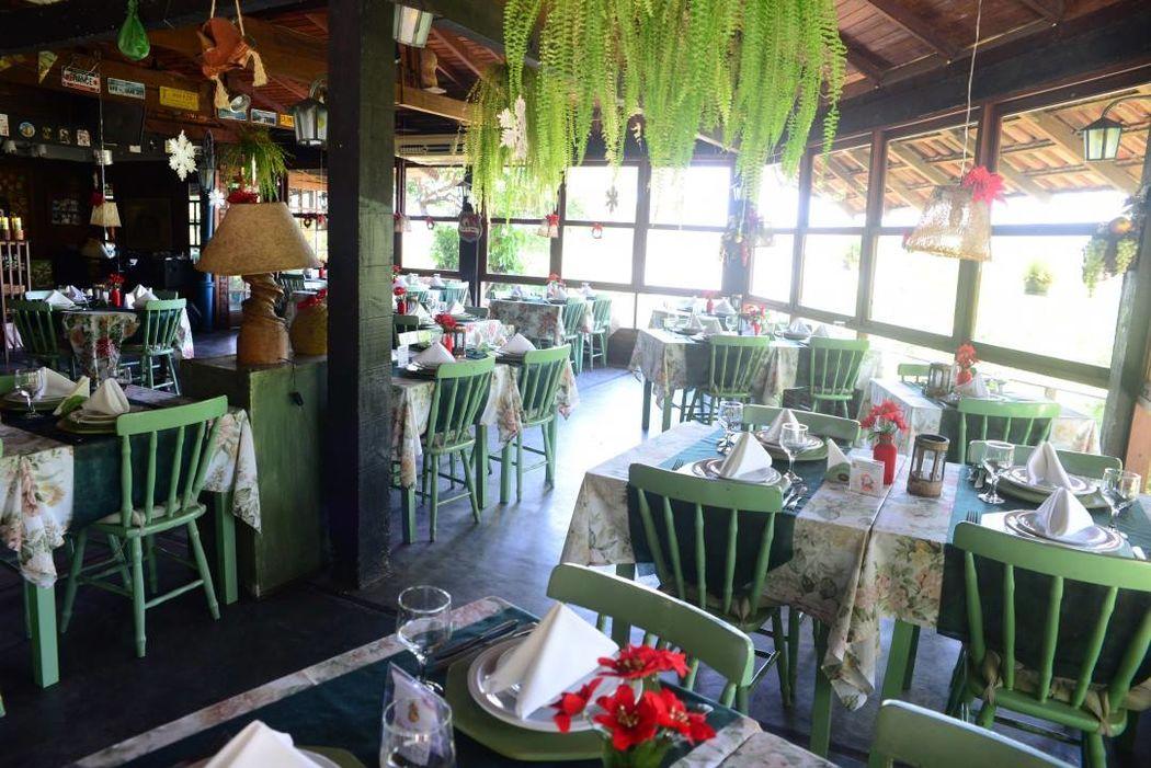 Restaurante João de Barro
