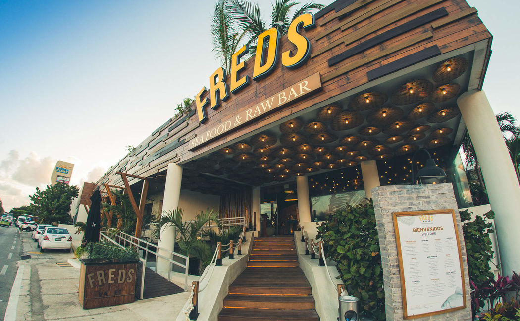 Restaurante Fred's House