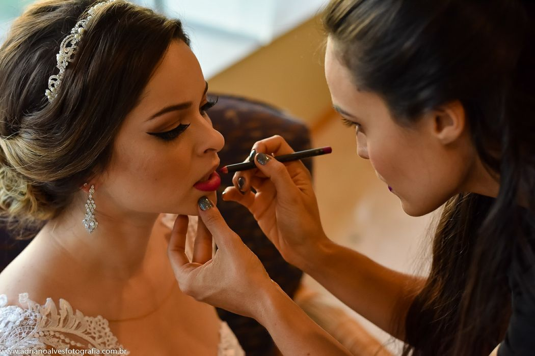 Bruna Pezzino Beauty Artist