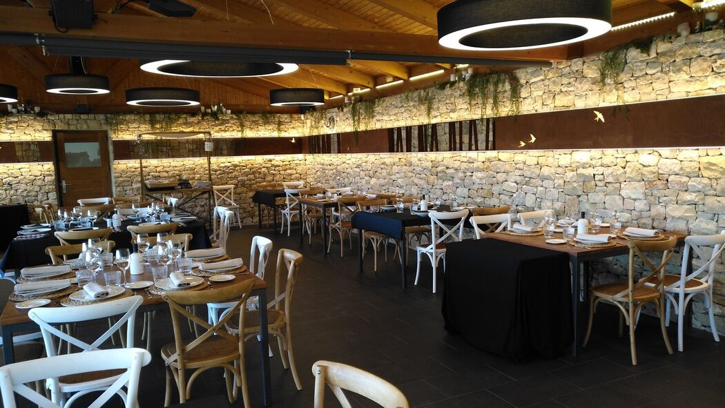 Restaurante Más De Teret
