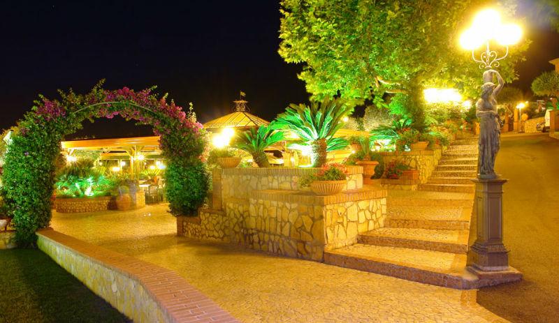 Villa Manzi