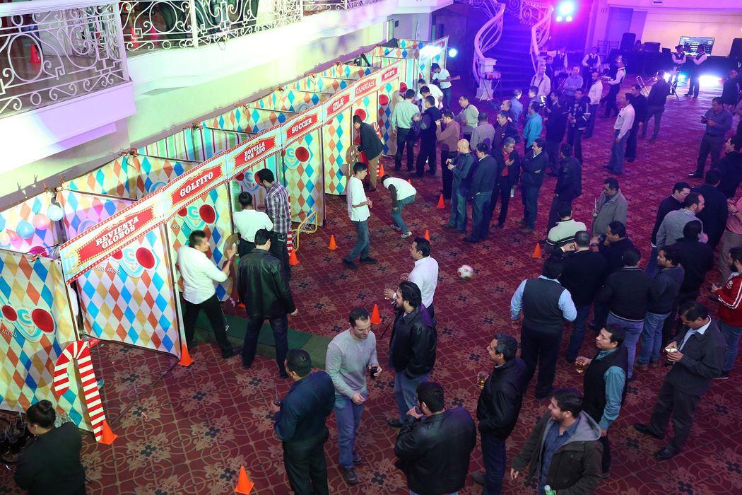 El Mantel Event Design