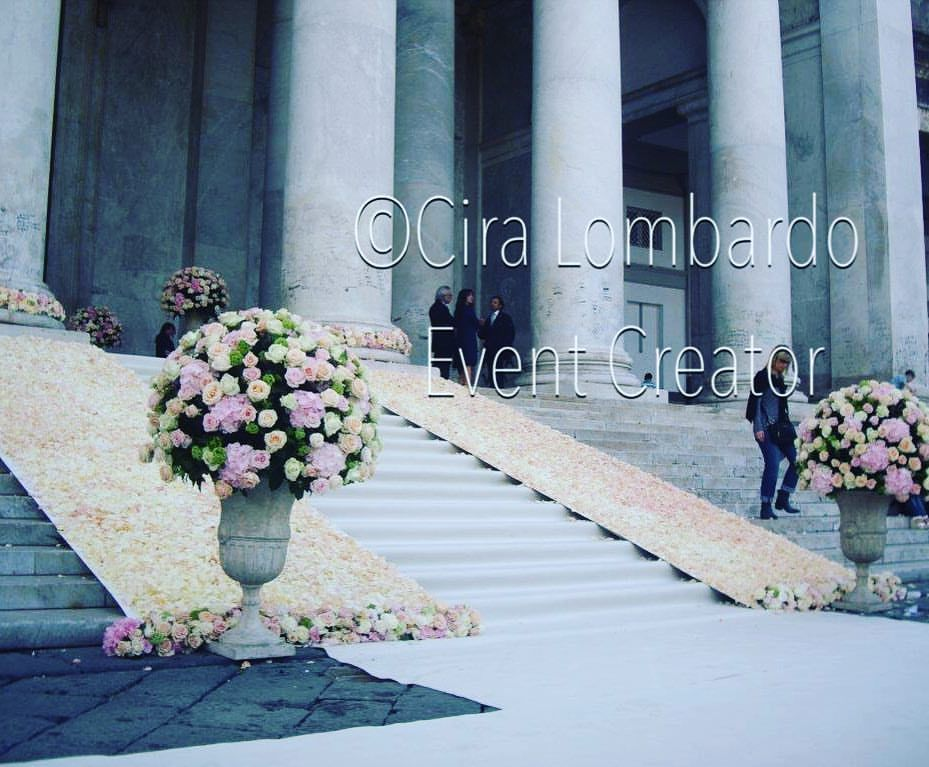 Cira Lombardo Event Creator