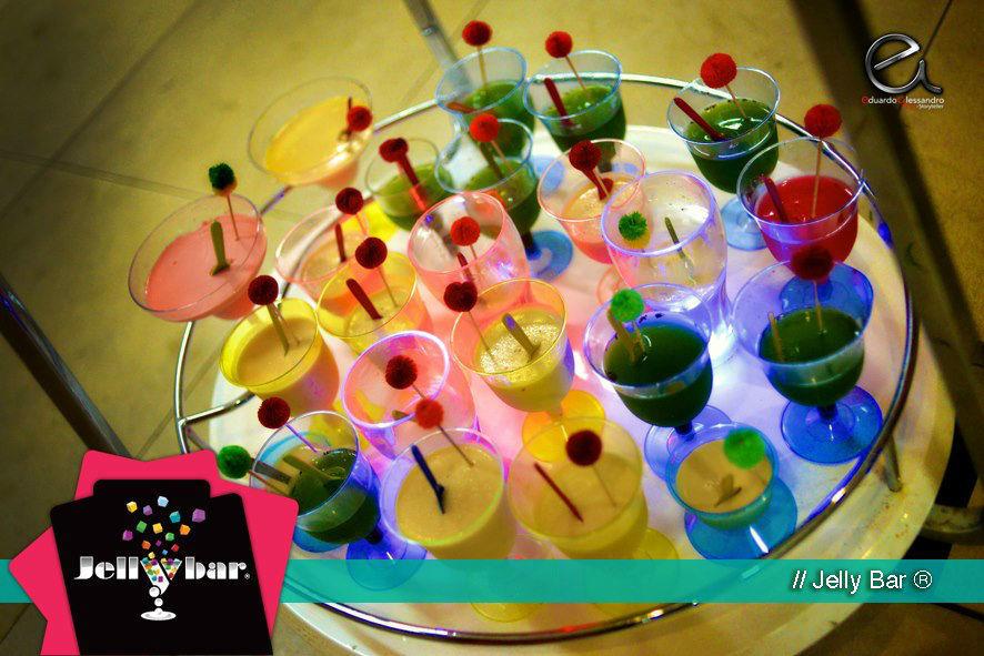 Jelly Bar