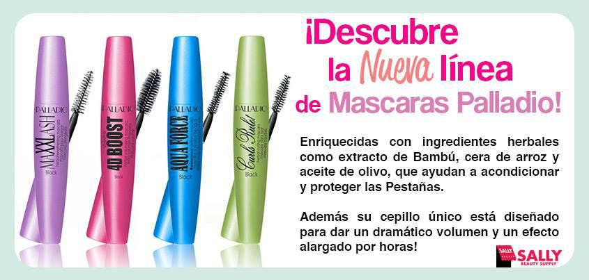 Sally Beauty Supply, tienda de productos de belleza en Guanajuato