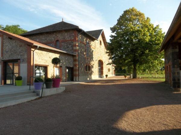 Domaine des Grands Cèdres