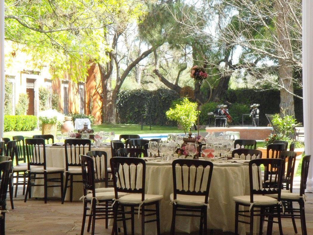 Vero Palacios Wedding Planner