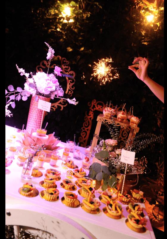 Inspirational Celebrations - Reposteria