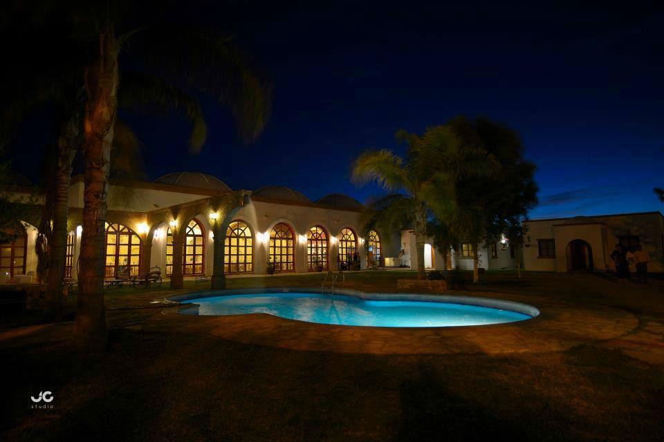 Hacienda Los Ángeles - Torreón
