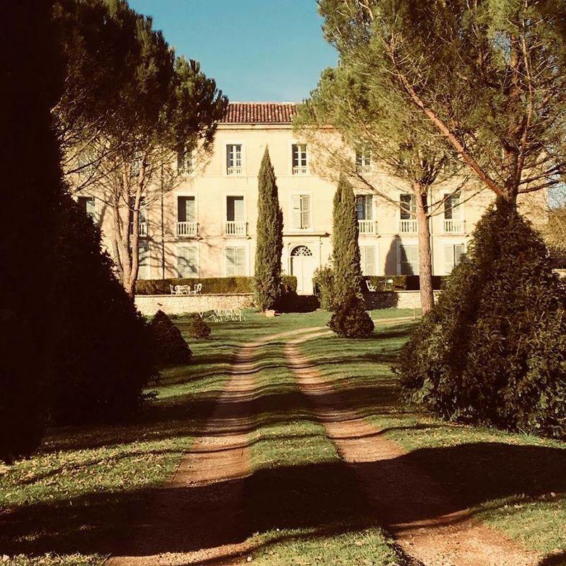 Domaine La Monestarié