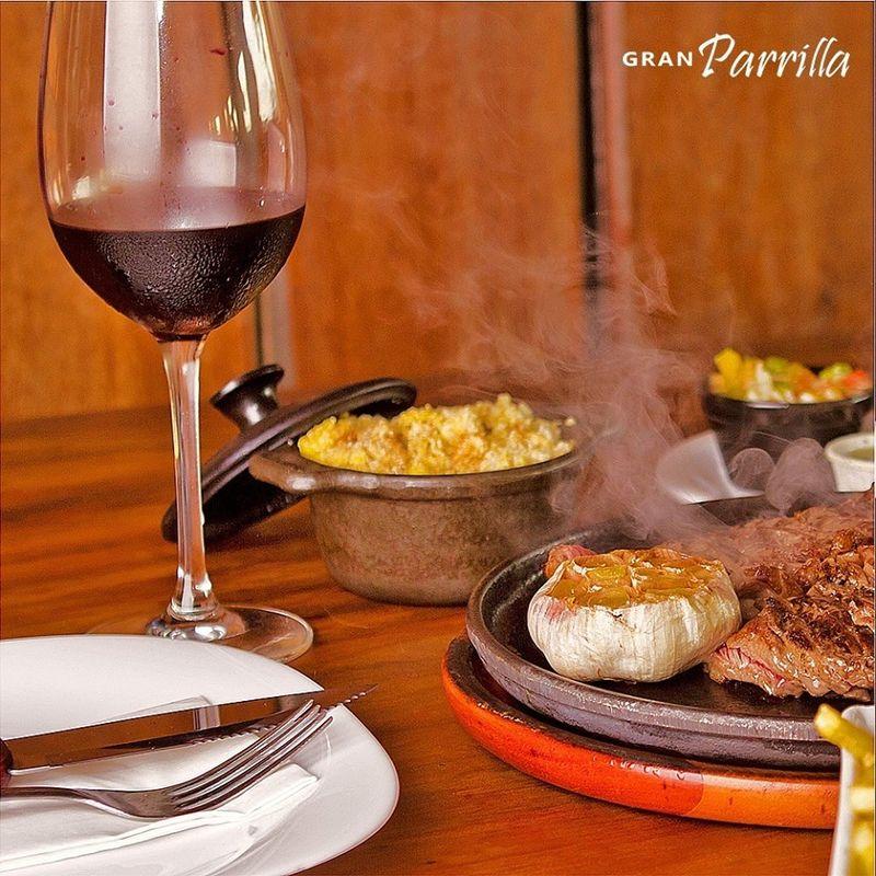 Restaurante Gran Parrilla